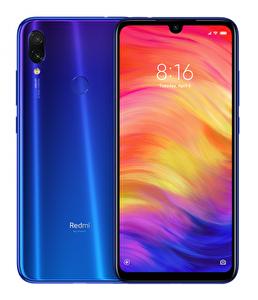 Xiaomi Redmi Note 7 128 GB Mavi Akıllı Telefon