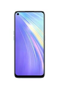 Realme 6 128/4GB Kuyrukluyıldız Beyazı Akıllı Telefon