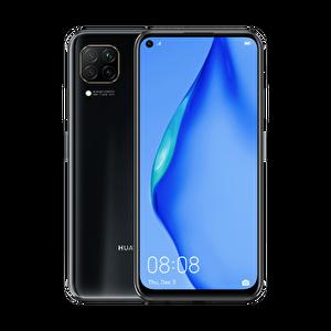 HUAWEI P40 LITE  128 GB SİYAH AKILLI TELEFON ( OUTLET )