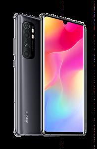 Xiaomi Mi Note 10 Lite 6-64GB Siyah Akıllı Telefon