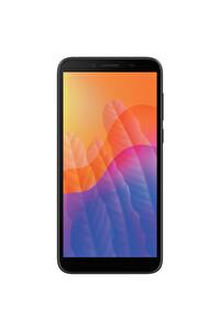 Huawei Y5P 32GB Siyah Akıllı Telefon ( OUTLET )
