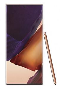 Samsung Galaxy Note20 Ultra Bronze Akıllı Telefon