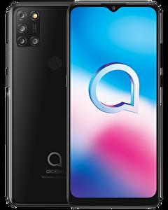 Alcatel 3X 2020 128 GB Koyu Yeşil Akıllı Telefon