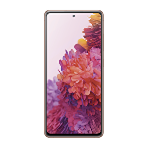 Samsung Galaxy S20FE Turuncu Akıllı Telefon