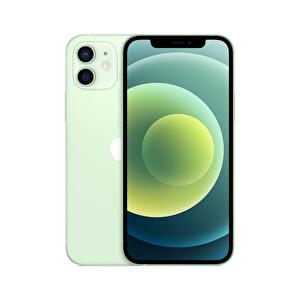 Apple iPhone 12 256GB Green Akıllı Telefon