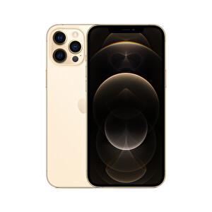 Apple iPhone 12 Pro Max 512GB Akıllı Telefon Altın