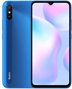 Xiaomi Redmi 9A 32GB Mavi Akıllı Telefon
