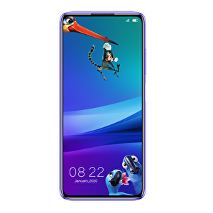 Elephone E10 Pro 128GB Mavi Akıllı Telefon