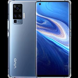 Vivo X51 256GB Gri Akıllı Telefon