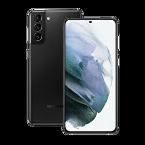 Samsung Galaxy S21+ 5G Phantom Black Akıllı Telefon