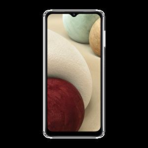 Samsung Galaxy A12 Akıllı Telefon Beyaz