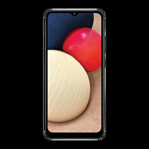 Samsung Galaxy A02s Akıllı Telefon Siyah
