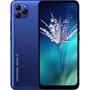 General Mobile Gm21 Single Akıllı Telefon Koyu Mavi