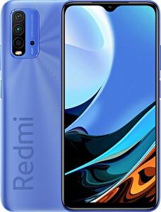 """Xiaomi Redmi  9T  4GB/128GB 6.53"""" Akıllı Telefon Mavi"""