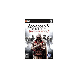 Tiglon Assassin S Creed Brotherhood PC Oyun