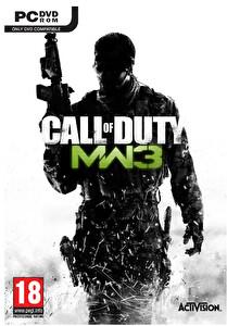 Aral Call Of Duty Modern Warfare 3 Pc Oyun