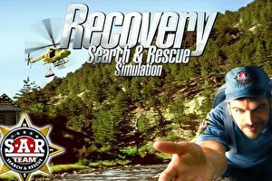 Aral Recovery Search & Rescue PC Oyun
