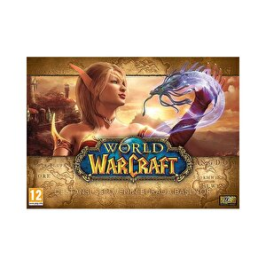 Aral World Of Warcraft 5.0 PC Oyun