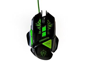 Preo My Game MGM02 Kablolu Gaming Mouse