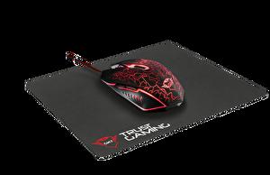 Trust 22736 GXT783 Oyuncu Mouse & Mousepad
