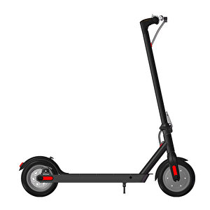 Bood FW-H85B Scooter