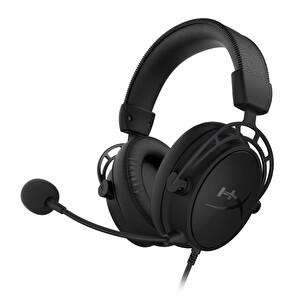 HyperX Cloud Alpha S Black Edition Gaming Kulaklık