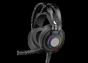 Preo My Game MG21 Rainbow Işıklandırmalı Mikrofonlu Gaming Kulaklık