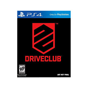 Sony Driveclub Eas Ps4 Oyun