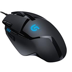 Logitech G402 Hyperıon Fury Kablolu Mouse (Siyah)