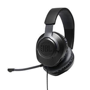 Jbl Quantum 100 Gaming Kulaklık Kablolu Siyah