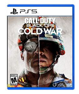 Aral Ps5 Playstation 5 Call Of Duty Black Ops Cold War Oyun