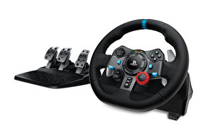 LOGITECH G29 DRIVING FORCE PLAYSTATION DIREKSIYON ( OUTLET )
