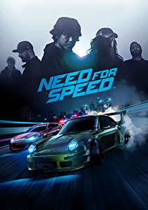 ARAL NEED FOR SPEED 2015 PC OYUN