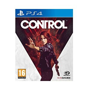 505 Games Control PS4 Oyun
