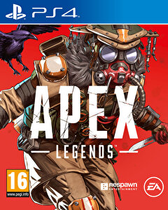 Aral Apex Legends Bloodhound PS4 Oyun