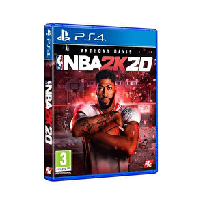 NBA 2K20 PS4 INT