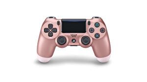 PS4 Dualshock Cont Rose Gold/EUR ( TESHIR )