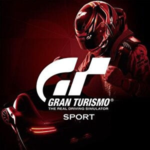 GT Sport PS4 /HITS/EAS PS4 Oyun