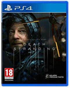 Death Stranding (PS4)/EAS Oyun