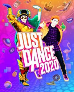 Aral Just Dance 2020 PS4 Oyun