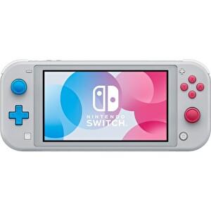 Nintendo Switch Lite Zacian & Zamazenta Konsol
