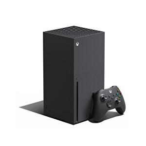 Microsoft Xbox Series X Oyun Konsolu
