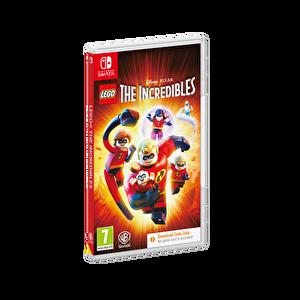 LEGO INCREDIBLES SWITCH OYUN (DİJİTAL KOD)