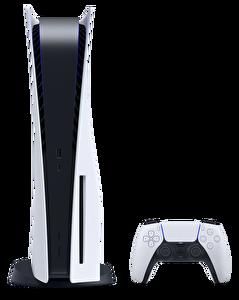 Sony PS5 Playstation 5 Oyun Konsolu