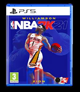 Sony PS5 Playstation 5 NBA 2K21 Oyun