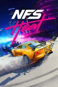 Aral Need For Speed Heat Xbox One Oyun