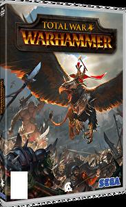 Aral Total War Warhammer Pc Oyun