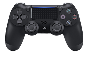 SONY PS4 DUALSHOCK SİYAH V2 ( OUTLET )