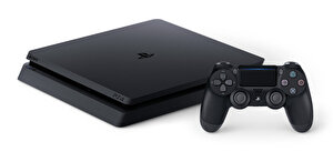 Sony PS4 500 GB Mega Paket 2019 (DaysGone/GOW/GTA5/FortNite İçerik Paketi/3 Aylık PS+) ( TESHIR )