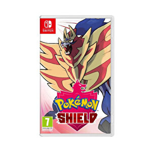 Nintendo Pokemon Shield Switch Oyun